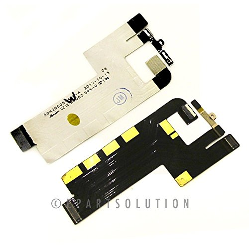 For HTC ePartSolution_Main LCD Flex Cable Ribbon Connector One SV Replacement Part USA Seller