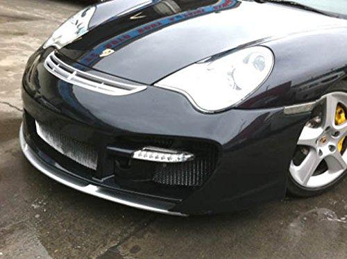Amazon.com: Porsche GT Street Style Front Bumper for 996 Turbo & Carrera & Boxster: Automotive