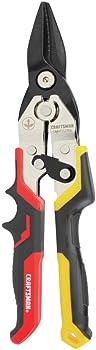 Craftsman CMHT73756 Straight Cut Aviation Snips