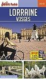 Petit Futé Lorraine Vosges