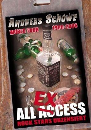 World Tour 1980-2006. All Access/All Excess - Rock Stars unlizensiert