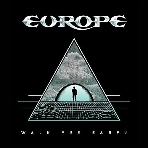 CD : Europe - Walk The Earth (With DVD, Special Edition, 2 Disc)