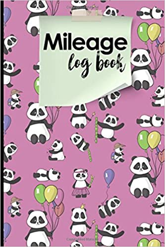 Amazon com: Mileage Log Book: Mileage Calculator, Mileage