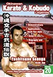 Yoshitsune Senega Uechi Ryu by Yoshitsune Senega