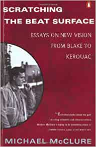 beat blake essay from kerouac new scratching surface vision