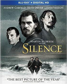 Silence [Bddigital Hd Combo] [Blu-ray] 1