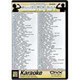VocoPro FH9137 Karaoke Party DIVX DVD Volume 4