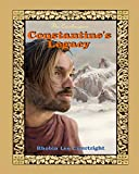 Constantine's Legacy (The Carolingians Series Book 1)