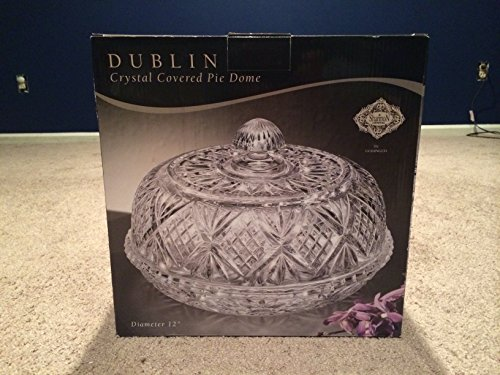 Dublin Covered Pie Dome