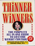 Thinner Winners, Roseanne W. Strull and Howard A. Strull, 0963493434