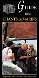 Guide des chants de marins