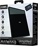 Best 1Byone Indoor Digital Tv Antennas - Coby Cba-09 Multi Directional Indoor Digital Ante Review