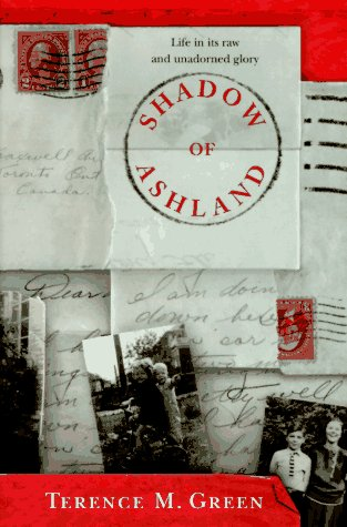 book cover of Shadow of Ashland