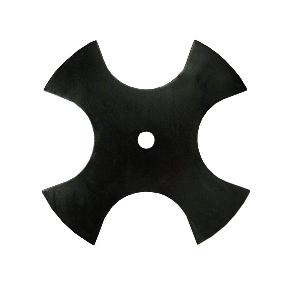 Stens, Star Edger Blade, 9 in. Dia. by Stens