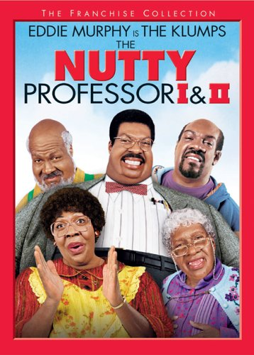 The Nutty Professor I & II