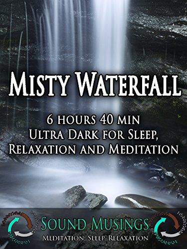 Misty Waterfall - 2