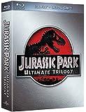 Jurassic Park 1-3 Ultimate Trilogy - limitierte Digipack Edition - Blu-ray