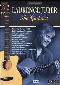 Laurence Juber : The Guitarist