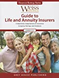 Weiss Ratings' Guide to Life and Annuity Insurers, , 1619250292