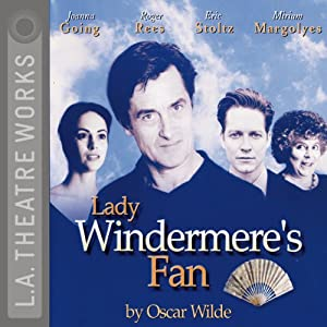 Lady Windermere's Fan Performance