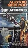 San Andreas, Alistair MacLean, 0449209709