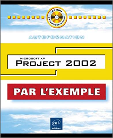 En ligne téléchargement Project 2002 : Version Standard pdf ebook