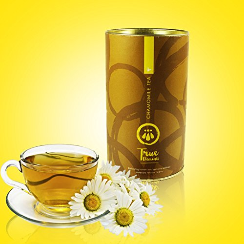 True Elements Chamomile Tea 100gm