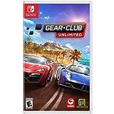 Gear.Club Unlimited SWITCH