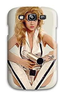 Tpu Protector Snap GskSVql19024HZjcM Case Cover For Galaxy S3