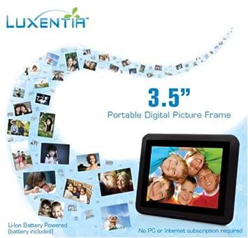 Amazon.com: Luxentia 3.5\