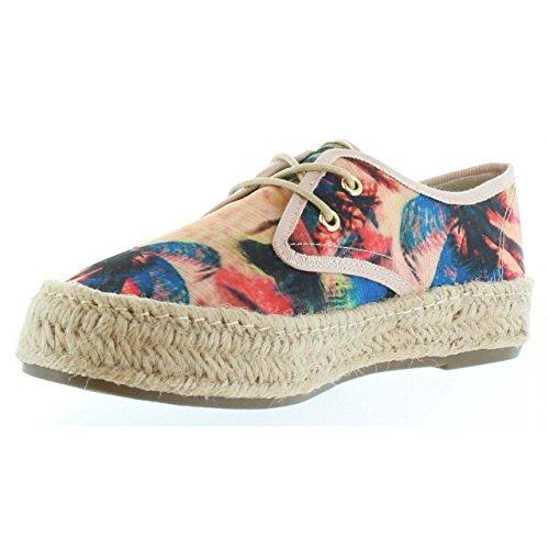 Textil Pour Taupe Chaussures Refresh 62086 Femme cHpBwxR7q1