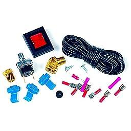 B&M 80217 Clutch Converter Powerswitch