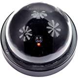 HTS 312B0 Motion Detecting Dummy Dome Security Camera