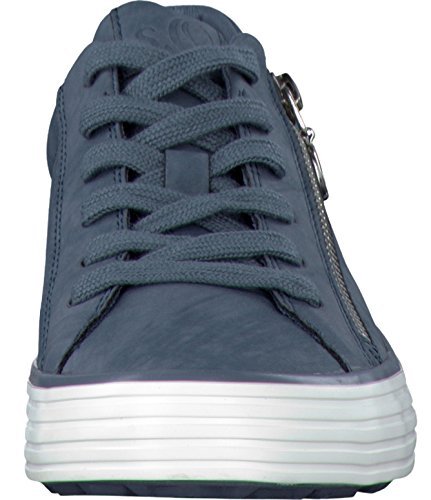 Donne Denim 23615 Delle oliver top Low S Sneakers 4q0xw0d