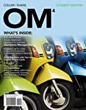 img - for OM4 (with Review Cards and CourseMate Printed Access Card) (New, Engaging Titles from 4LTR Press) book / textbook / text book