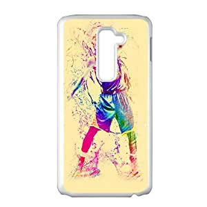 Stephen Curry COOL Generic phone case For LG G2 P99E3187131