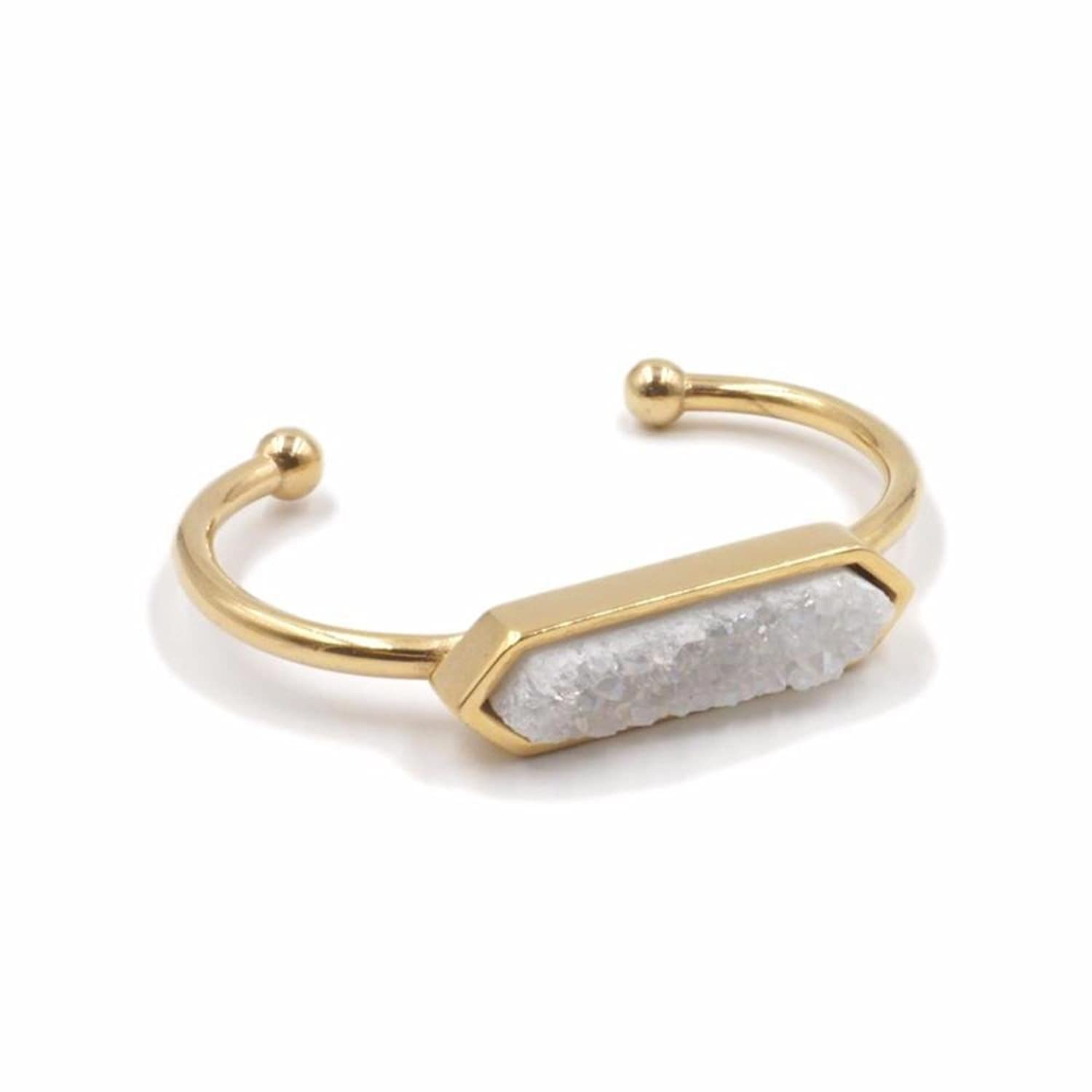 Kinsley Armelle Bangle Collection - Quartz Bracelet