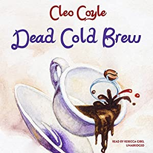 Dead Cold Brew Audiobook
