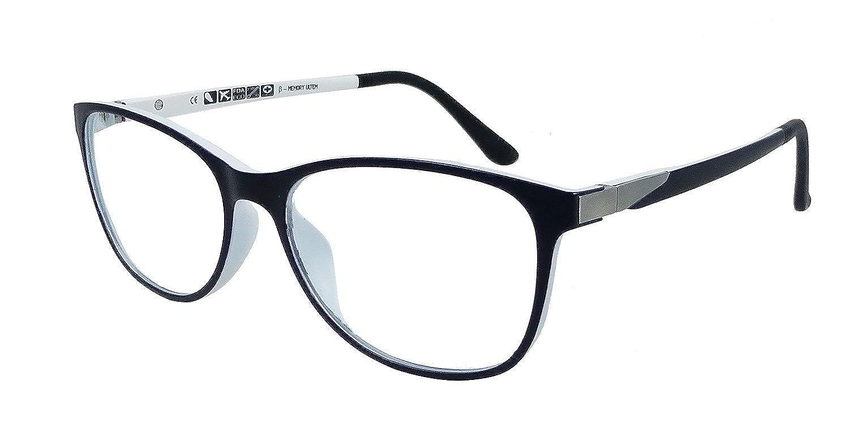 Cosmoline Mädchen Brillengestell Black, Pink, Brown, Blue EC396U