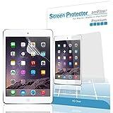 iPad 9.7 Inch / iPad Pro 9.7 Inch / iPad Air / iPad Air 2 Screen Protector HD Clear for Apple iPad Air 2, iPad Air, iPad Pro 9.7 inch, 5th Gen 2016 (2-Pack)