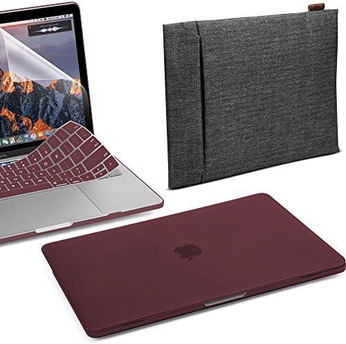 GMYLE MacBook Repellent Keyboard Protector