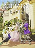 img - for Bohemian Cats by Karen Mahony (2004-10-01) book / textbook / text book
