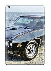 Pontiac Fashion Tpu Mini 2 Case Cover For Ipad 9589915J98942256