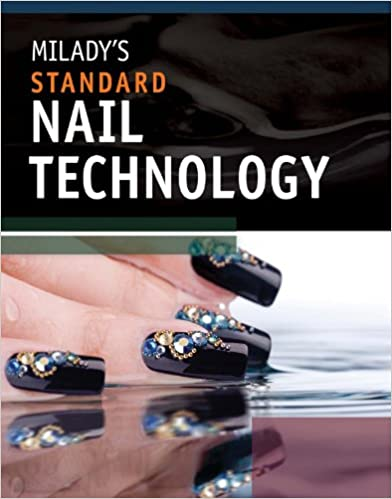 Amazon miladys standard nail technology ebook milady kindle miladys standard nail technology 6th edition kindle edition fandeluxe Images