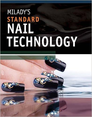 Amazon miladys standard nail technology ebook milady miladys standard nail technology 6th edition kindle edition fandeluxe Gallery