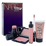 Nars Orgasm Face Set Travelers Exclusive - Blush, Multiple, Lip Gloss, Illuminator