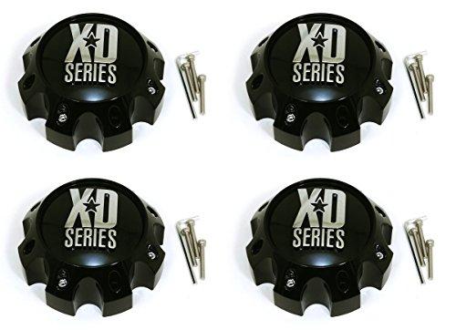 xd series hubcap - 1
