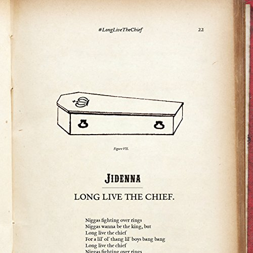 Long Live the Chief [Explicit]