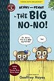 Benny and Penny in the Big No-No!, Geoffrey Hayes, 0606321020