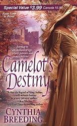 Camelot's Destiny (Zebra Debut) (Zebra Debut)